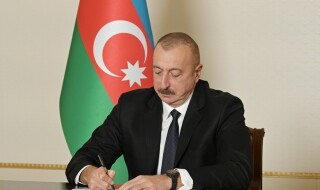 Dövlətə məxsus 3 maliyyə qurumu Azərbaycan İnvestisiya Holdinqinin idarəetməsinə verilib